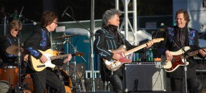 Marty Stuart and Fabulous Superlatives